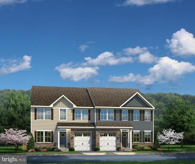 Baltimore County Single Family Home For Sale: 513 Turnstone Court