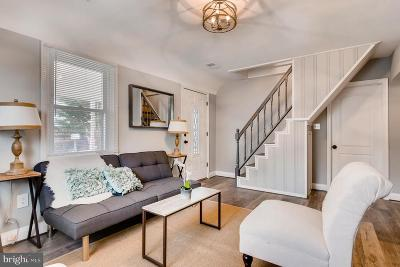 Baltimore Single Family Home For Sale: 3501 Louth Road
