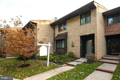 Baltimore County Townhouse For Sale: 2139 Kimrick Place