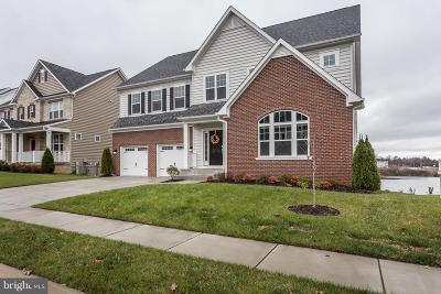 Baltimore County Rental For Rent: 610 Long Wall Drive