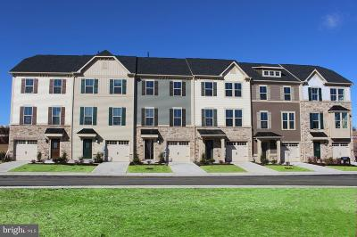 Windsor Mill Townhouse For Sale: 8210 Kirk Farm Circle #MB0005D