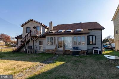 Dundalk Single Family Home Under Contract: 7810 Deboy Avenue