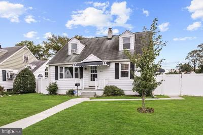 Baltimore County Single Family Home For Sale: 3835 Southern Cross Drive