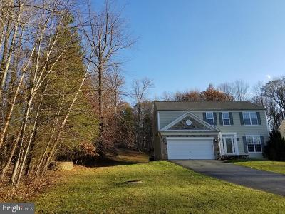 Baltimore County Single Family Home For Sale: 7 Tulip Poplar Court