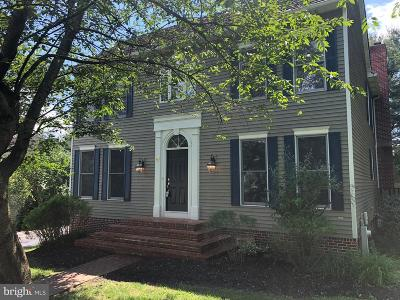 Baltimore County Single Family Home For Sale: 17 Stony Meadow Court