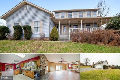 Baltimore County Single Family Home For Sale: 14510 Green Road
