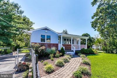 Baltimore County Single Family Home For Sale: 1505 Greenspring Drive
