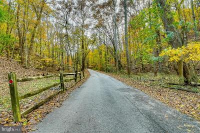 Baltimore County Single Family Home For Sale: 8651 Keller Ave