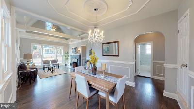 Catonsville Single Family Home For Sale: 21 Prospect N