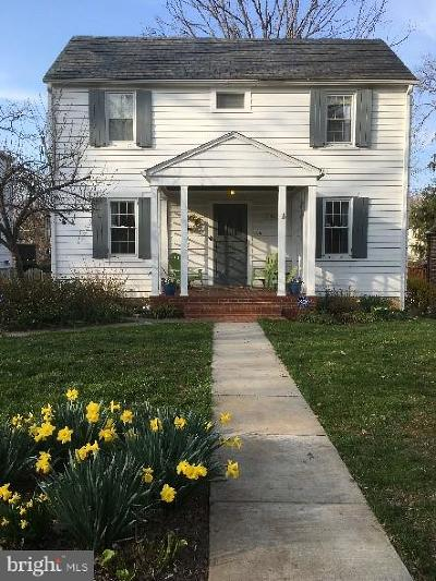 Baltimore County Rental For Rent: 708 Anneslie Road