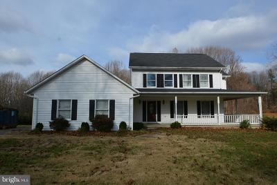Baltimore County Single Family Home For Sale: 21 Liberty Ridge Court