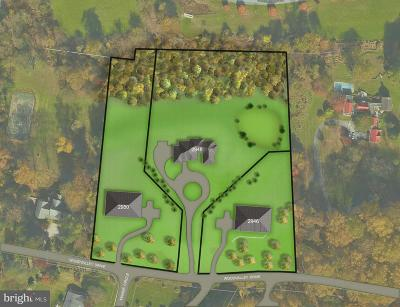 Baltimore County Residential Lots & Land For Sale: 2948 Woodvalley Drive