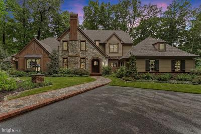 Baltimore County Single Family Home For Sale: 17424 Troyer Road