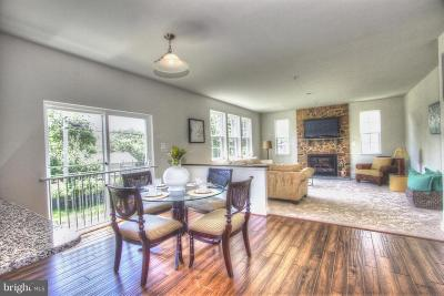 Reisterstown Single Family Home For Sale: 41 Stocksdale Avenue