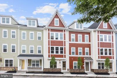 Towson Townhouse For Sale: 302 Davage Lane #21