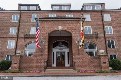 Baltimore County Condo For Sale: 2331 Old Court Road #405