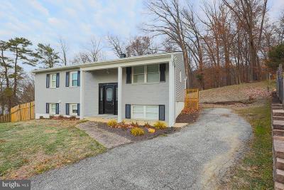Cockeysville Single Family Home For Sale: 11 Moorepark Court