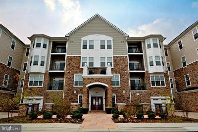 Reisterstown Condo For Sale: 620 Quarry View Court #206