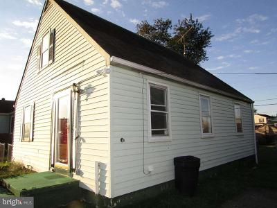 Baltimore Single Family Home For Sale: 1752 Brookview Road