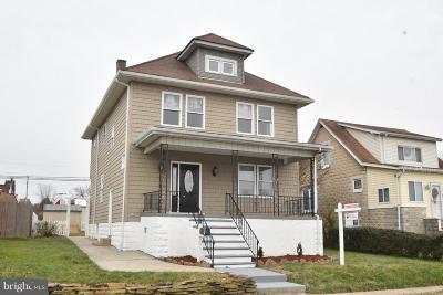Single Family Home For Sale: 6907 5th Avenue