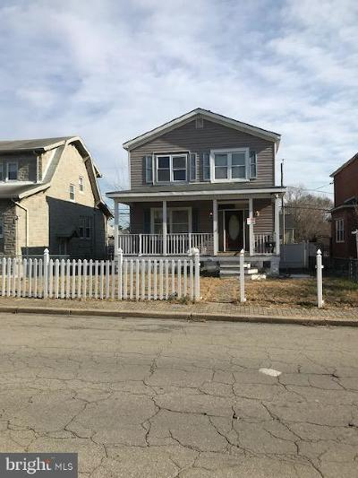 Single Family Home For Sale: 1833 Portship Road