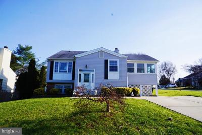 Baltimore County Single Family Home For Sale: 5427 Balistan Road