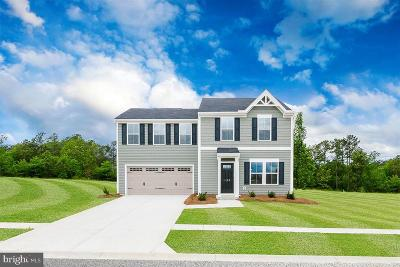 Middle River Single Family Home Under Contract: 10005 Clairview Lane