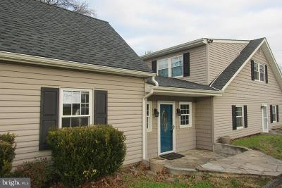 Baltimore County Single Family Home For Sale: 3107 Newton Road