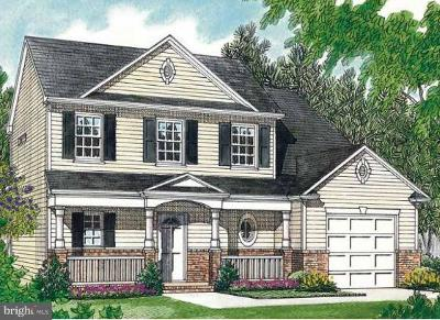 Catonsville Single Family Home For Sale: 6307 Cedarwood Road