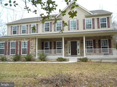Perry Hall Single Family Home For Sale: 5020 Lolly*