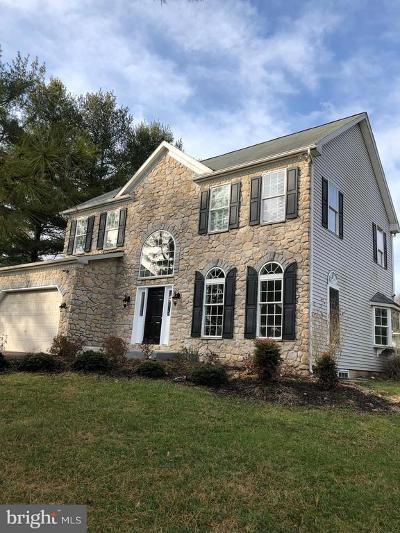 Baltimore County Single Family Home For Sale: 3002 Merrymans Mill Road