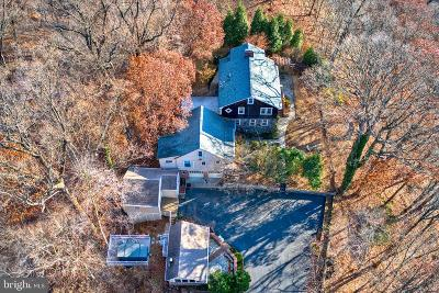 Baltimore County Single Family Home For Sale: 309 Gun Road