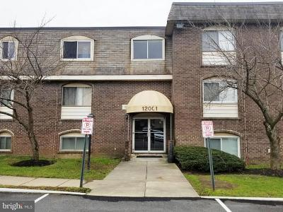 Reisterstown Condo For Sale: 12001 Tarragon Road #H