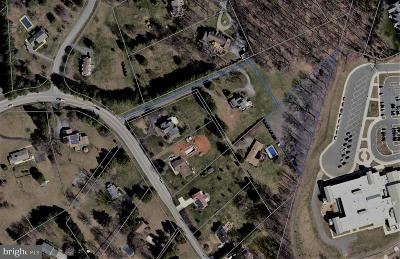 Residential Lots & Land Active Under Contract: W Padonia Road