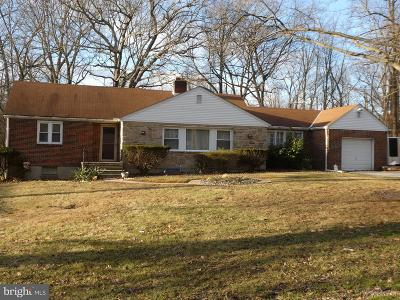 Baltimore MD Single Family Home For Sale: $255,000