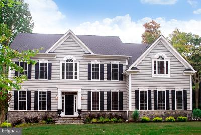 Baltimore County Single Family Home For Sale: 5154 Byerly Road #KELHAM