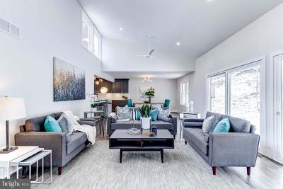 Baltimore Single Family Home For Sale: 8111 Anita Road