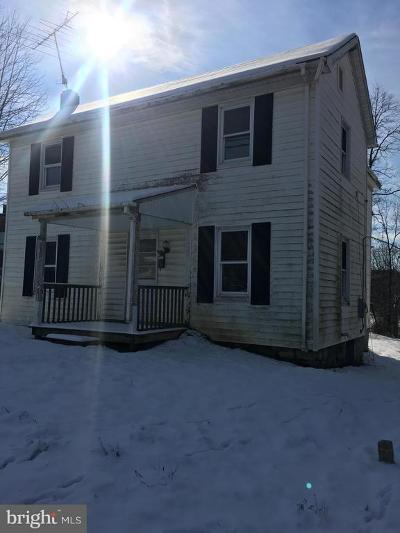 Reisterstown Single Family Home For Sale: 35 Westminster Pike