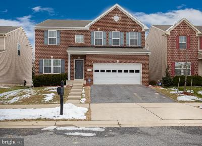 Baltimore County Single Family Home For Sale: 2537 Yorkway