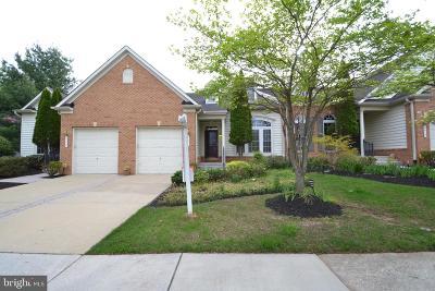 Baltimore County Condo For Sale: 4420 Summer Grape Road