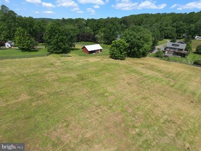 Baltimore County Residential Lots & Land For Sale: 16743 Wesley Chapel Road