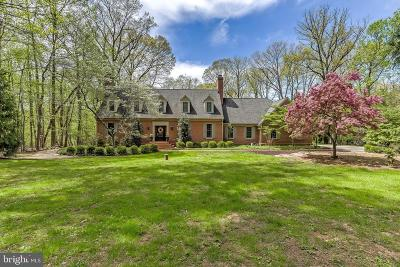 Baltimore County Single Family Home For Sale: 12216 Cleghorn Road