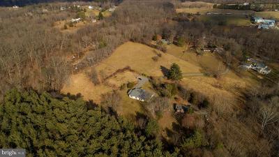 Reisterstown Single Family Home For Sale: 13730 Hiltner Road