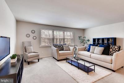 Baltimore County Townhouse For Sale: 36 Bardeen Court