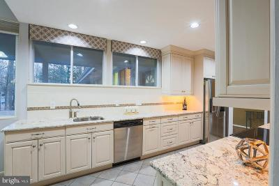 Baltimore Single Family Home Under Contract: 3427 Philips Drive