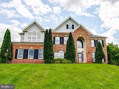Baltimore County Single Family Home For Sale: 5 Sagewood Court