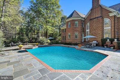Lutherville Timonium MD Single Family Home For Sale: $1,989,000