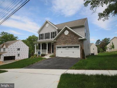 Baltimore County Single Family Home For Sale: 112 W. Main Boulevard