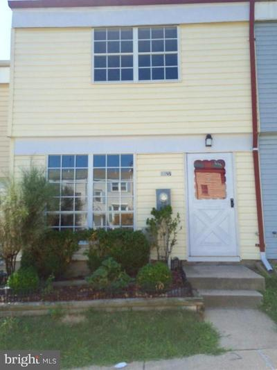 Rosedale Rental For Rent: 8827 Pennsbury Place