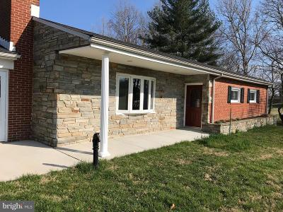 Glen Arm Single Family Home For Sale: 11637 Long Green Pike